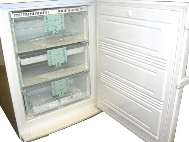 liebherr k hl gefrierkombi 181cm hoch wei no frost umluft k hlschrank bottom ebay. Black Bedroom Furniture Sets. Home Design Ideas