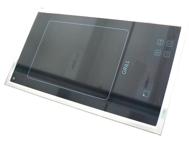 domino einbau infrarot grill grillen ohne pfanne domino. Black Bedroom Furniture Sets. Home Design Ideas