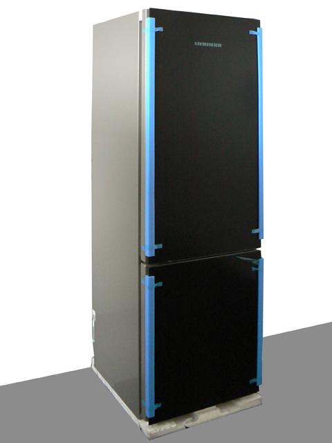 liebherr cbngb 3956 stand k hl gefrier glasfront 201cm ebay. Black Bedroom Furniture Sets. Home Design Ideas