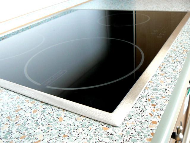 57 5 cm breites electrolux einbau kochfeld herdplatte. Black Bedroom Furniture Sets. Home Design Ideas