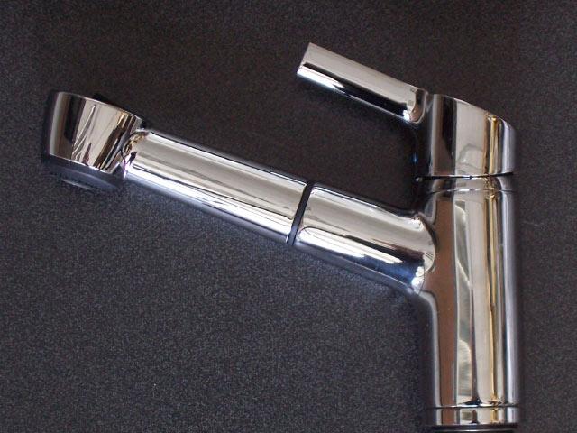 blanco 511178 blancoelipso-s einhebel armatur orig. 335,- chrom ... - Armatur Küche Blanco