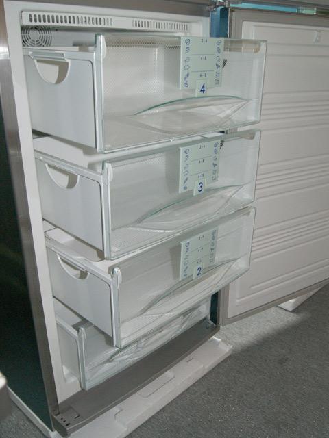 liebherr cnes 3666 k hl gefrier kombi nofrost 200cm. Black Bedroom Furniture Sets. Home Design Ideas