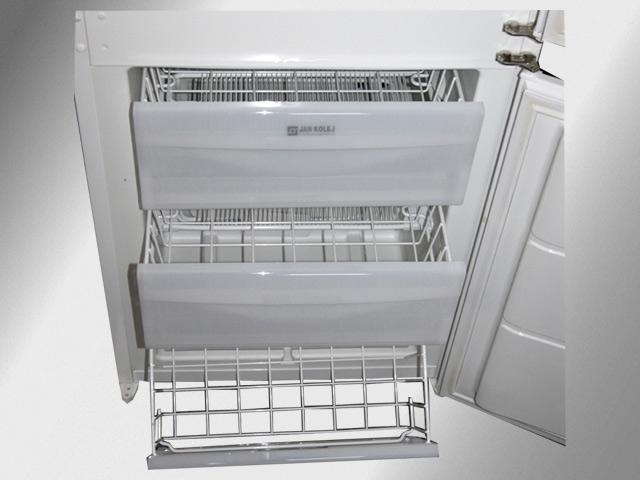177cm einbau k hlschrank mit sep gefrierfach k hlgefrier kombi 2 t ren gefrier. Black Bedroom Furniture Sets. Home Design Ideas