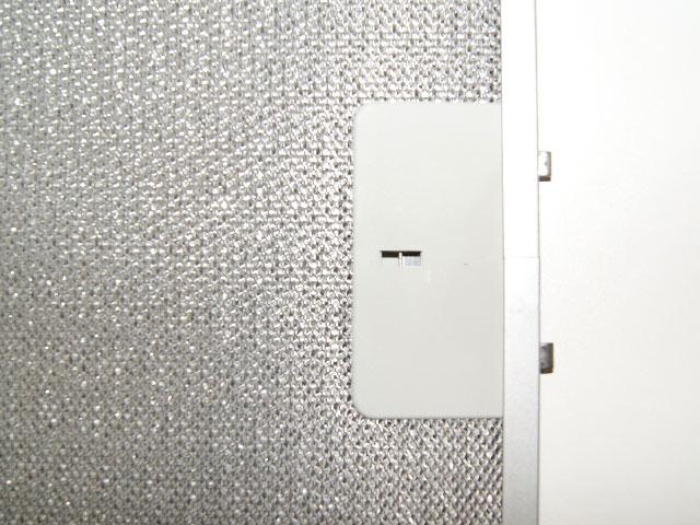 jan kolbe 335mm x 242mm metall fettfilter dunstabzug. Black Bedroom Furniture Sets. Home Design Ideas