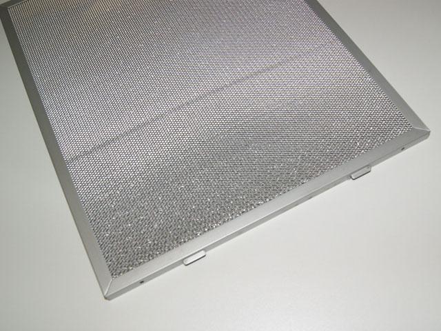 jan kolbe 335mm x 275mm metall fettfilter dunstabzug. Black Bedroom Furniture Sets. Home Design Ideas