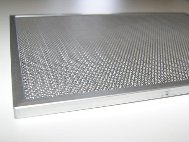 jan kolbe 290mm x 220mm metall fettfilter dunstabzug dunstabzugshaube ebay. Black Bedroom Furniture Sets. Home Design Ideas
