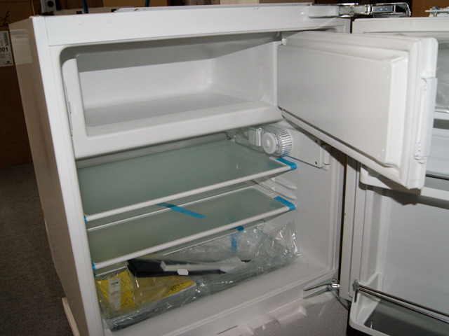 Kühlschrank Montage  Charlotte Adger BLog ~ Kühlschrank Juno