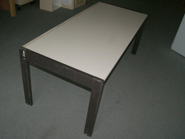 180 cm waiko b ro b rom bel schreibtisch b rotisch kabelkanal b ro. Black Bedroom Furniture Sets. Home Design Ideas