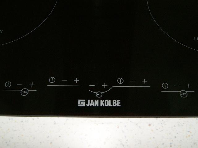 induktionskochfeld autark 4 kochzonen edelstahlrahmen induktionsplatte 2 wahl ebay. Black Bedroom Furniture Sets. Home Design Ideas