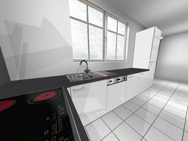 Wellmann Küchenschränke: De pumpink spielbetten. Moderne küche ...