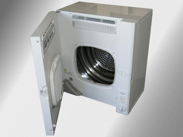 electrolux kondenstrockner wandmontage m glich 3 4 kg kleiner trockner ebay. Black Bedroom Furniture Sets. Home Design Ideas