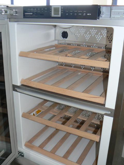liebherr sbses 7165 side by side weink hler k hlschrank. Black Bedroom Furniture Sets. Home Design Ideas