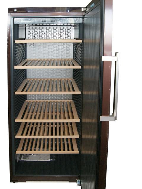 192 cm liebherr wkt 5551 grandcru stand weinklimaschrank. Black Bedroom Furniture Sets. Home Design Ideas