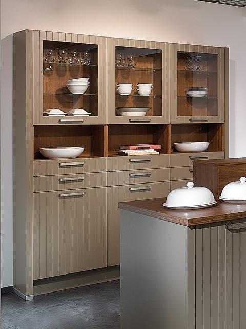 wellmann alno messek che lack landhausk che kochinsel ger te musterk che k che ebay. Black Bedroom Furniture Sets. Home Design Ideas