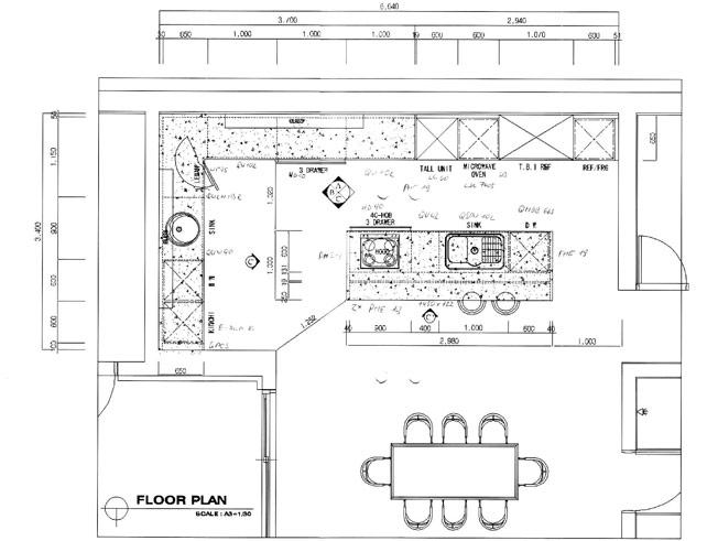 k chenplanung ma e. Black Bedroom Furniture Sets. Home Design Ideas