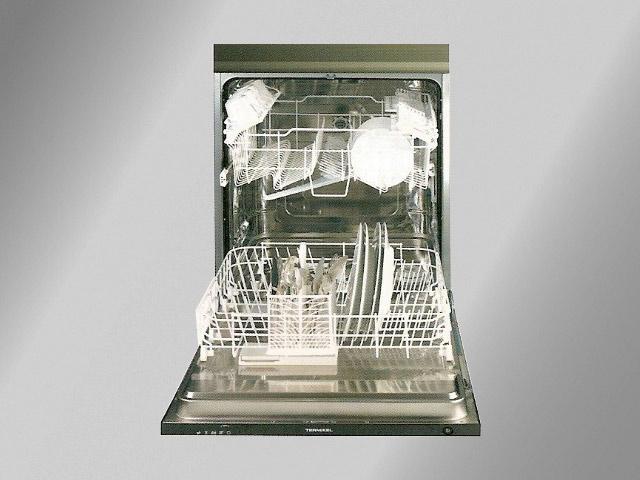 60 cm termikel einbau geschirrsp ler vollintegriert 5 sp lprogram eek aaa gsv 61 ebay. Black Bedroom Furniture Sets. Home Design Ideas