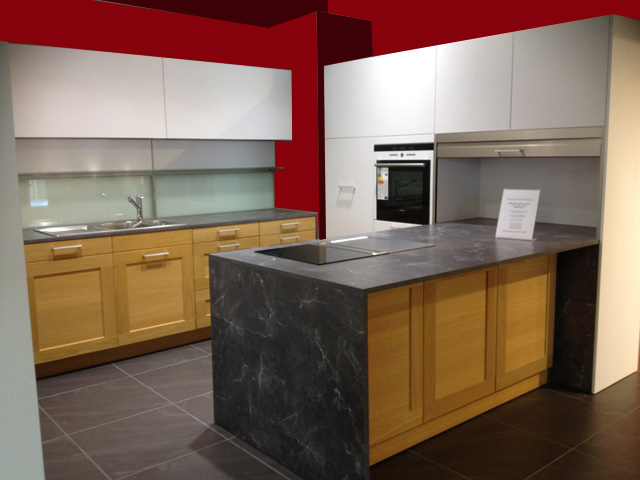 emejing küchen mit insel contemporary - house design ideas