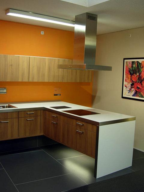 leicht l k che nu baum miele siemens neu ebay. Black Bedroom Furniture Sets. Home Design Ideas