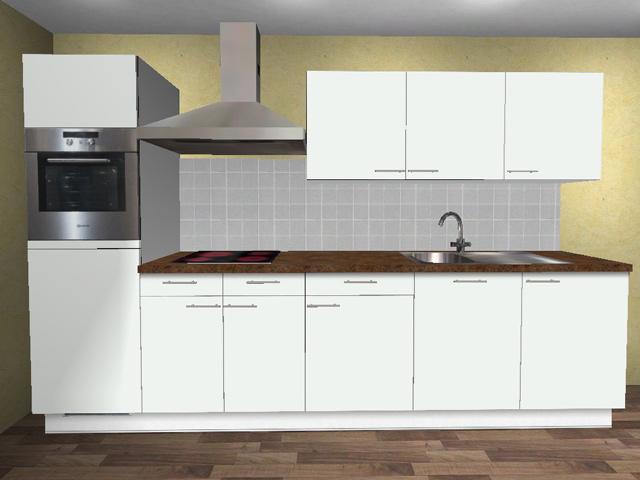 g nstige k chenzeilen mit elektroger ten gebraucht neuesten design kollektionen. Black Bedroom Furniture Sets. Home Design Ideas