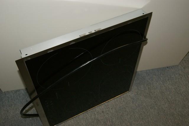 aeg induktion kochfeld induktionsfeld induktionsplatte gro e platten br terzone. Black Bedroom Furniture Sets. Home Design Ideas