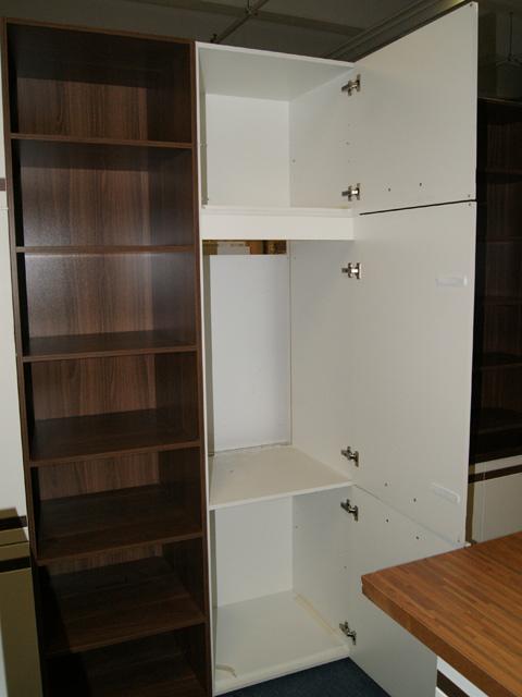 wellmann alno ausstellungsk che koch insel hochschrankzeile ger te k che ebay. Black Bedroom Furniture Sets. Home Design Ideas