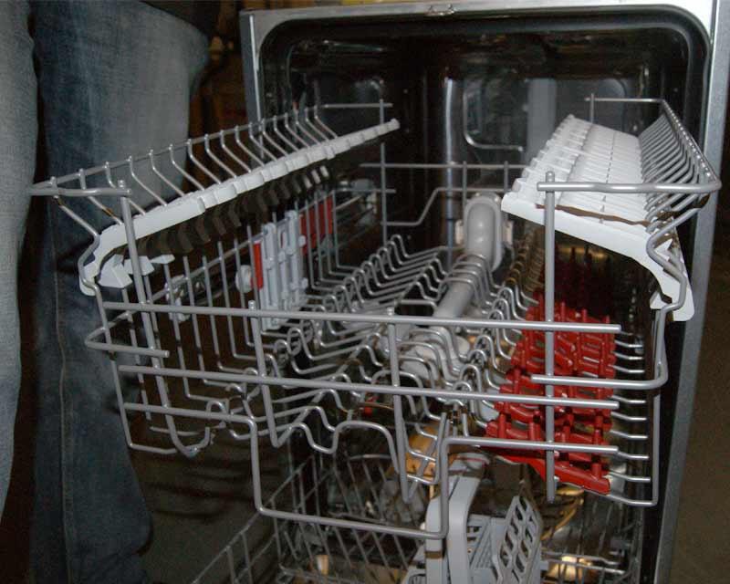 45 spulmaschine  angebote auf waterige ~ Geschirrspülmaschine Vollintegriert
