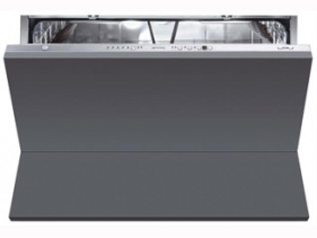 90 cm smeg einbau sp lmaschine orig 1489 horizontal vollintegriert sto905. Black Bedroom Furniture Sets. Home Design Ideas