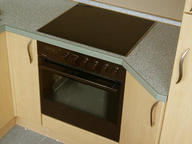 einbau pyrolyse herdset eh30800p glasfront selbstreinigung. Black Bedroom Furniture Sets. Home Design Ideas