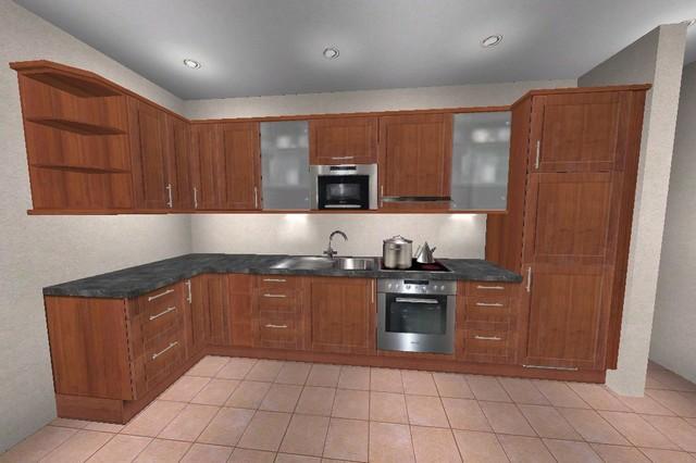 wellmann orig 8159 alno l k che kirsche neu ovp ebay. Black Bedroom Furniture Sets. Home Design Ideas