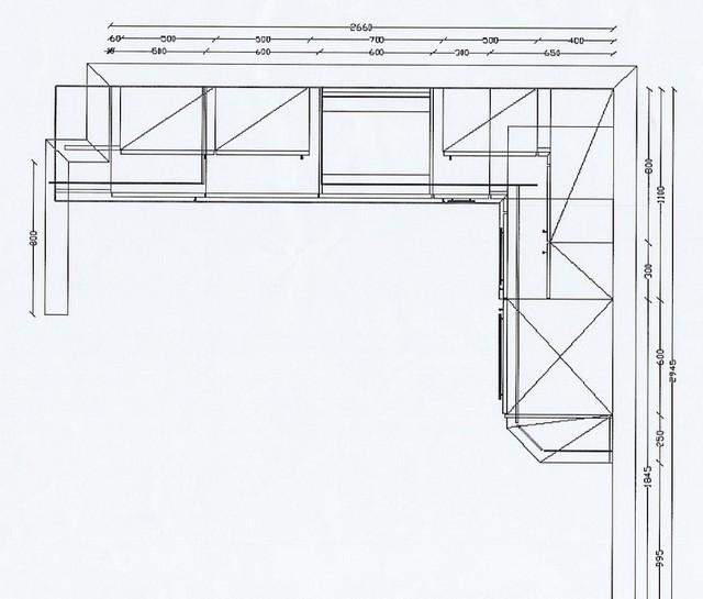 k che wellmann alno ag stangengriffe softclose rondell ebay. Black Bedroom Furniture Sets. Home Design Ideas