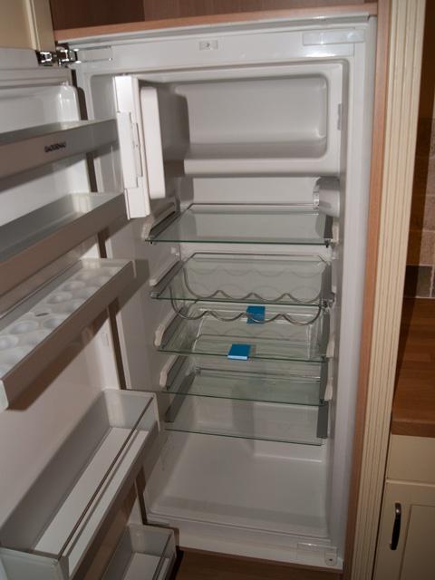 122cm gaggenau ik437120 einbau k hlschrank glassb den gefrierteil festt rtechnik ebay. Black Bedroom Furniture Sets. Home Design Ideas