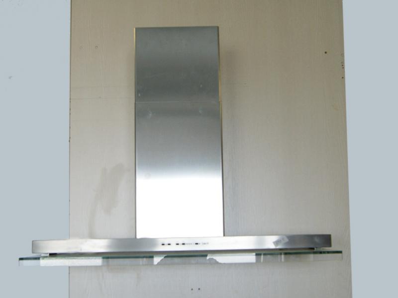 90 cm best fuggia wand dunstabzug 750 cbm wrasenschirm ausziehbar edelstahl glas ebay. Black Bedroom Furniture Sets. Home Design Ideas