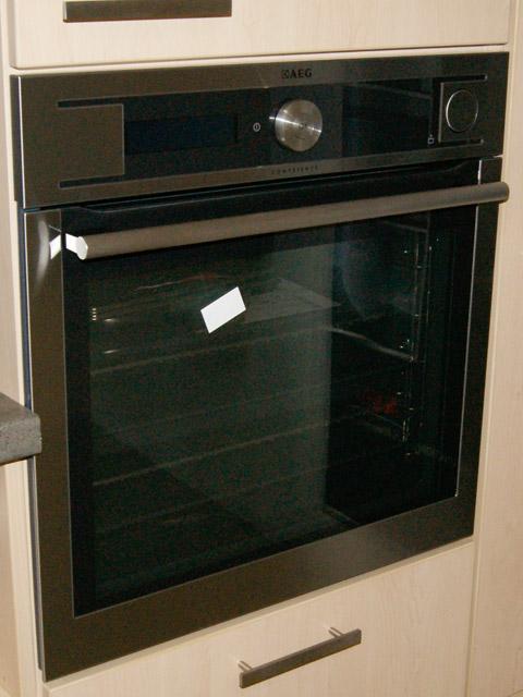 aeg bs9304001m einbau kombi dampfgarer backofen. Black Bedroom Furniture Sets. Home Design Ideas