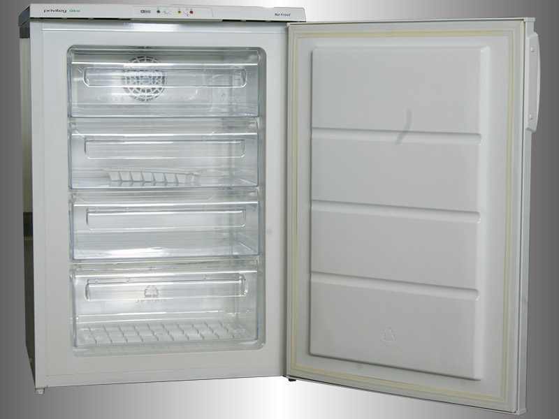 85cm stand gefrierschrank orig 399 nofrost superfrost 4 schubladen umluft ebay. Black Bedroom Furniture Sets. Home Design Ideas