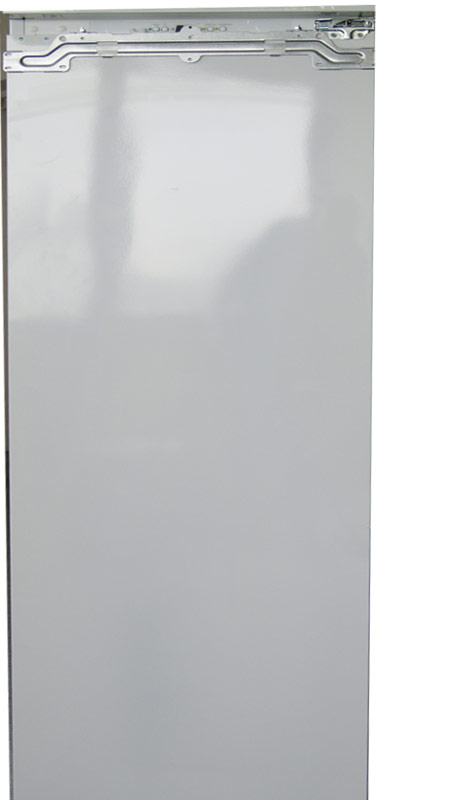 177 cm Juno Einbau Kühlschrank mit Gefrier 265L, EEK A+