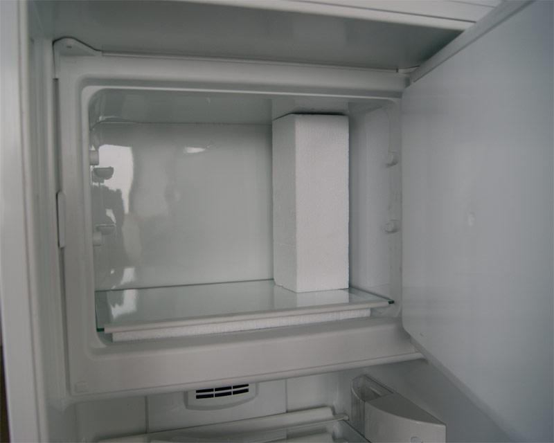 177 cm Juno Einbau Kühlschrank mit Gefrier 265L, EEK A+  ~ Kühlschrank Juno