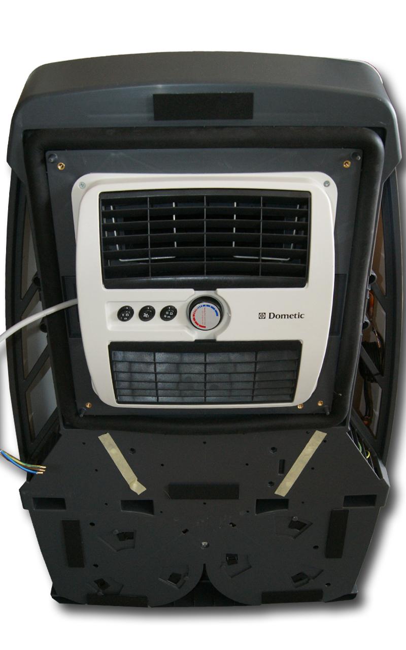 b1900 dometic dachklimaanlage klimaanlage heizen und k hlen wohnmobil caravan ebay. Black Bedroom Furniture Sets. Home Design Ideas