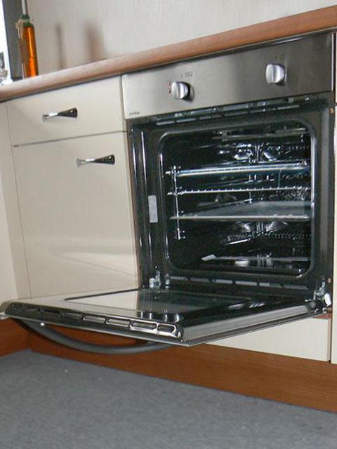 gas backofen autark 6130g gas einbau gasherd. Black Bedroom Furniture Sets. Home Design Ideas