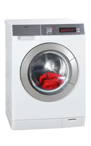 aeg lavamat 87695 wd waschtrockner 9 kg aaa 1600 u trockner waschmaschine ebay. Black Bedroom Furniture Sets. Home Design Ideas