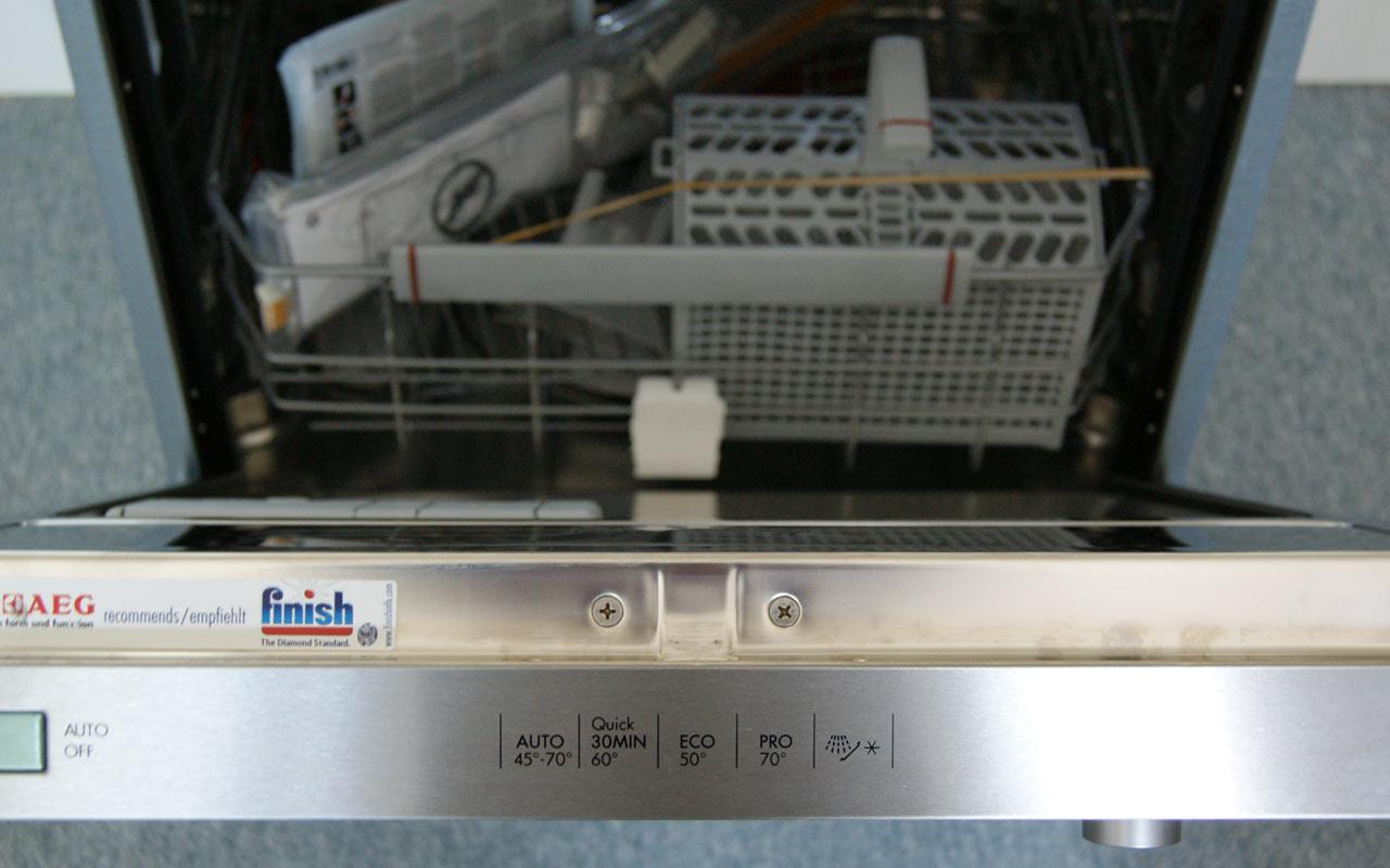 Einbau geschirrspuler angebote auf waterige for Einbau spülmaschine test