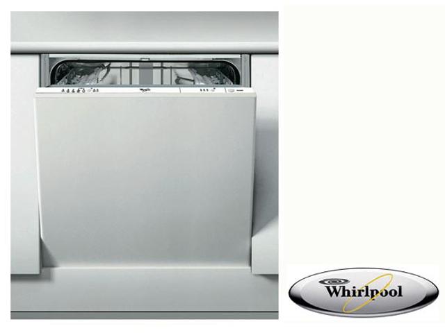 60cm whirlpool sp lmaschine vollintegriert orig 729 geschirrsp ler 12 gedecke ebay - Whirlpool geschirrspuler blinkt ...
