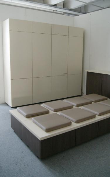 k che pino alno ag modern k chenzeile hochschr nke insel musterk che kpl ebay. Black Bedroom Furniture Sets. Home Design Ideas