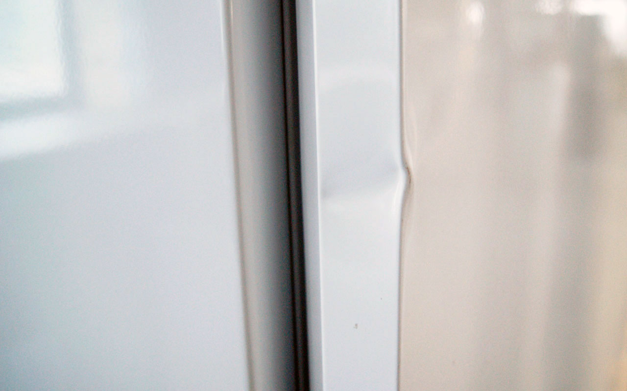 177 cmeek a einbau k hl gefrierkombination abtauautomatik ignis arl 760 a ebay. Black Bedroom Furniture Sets. Home Design Ideas