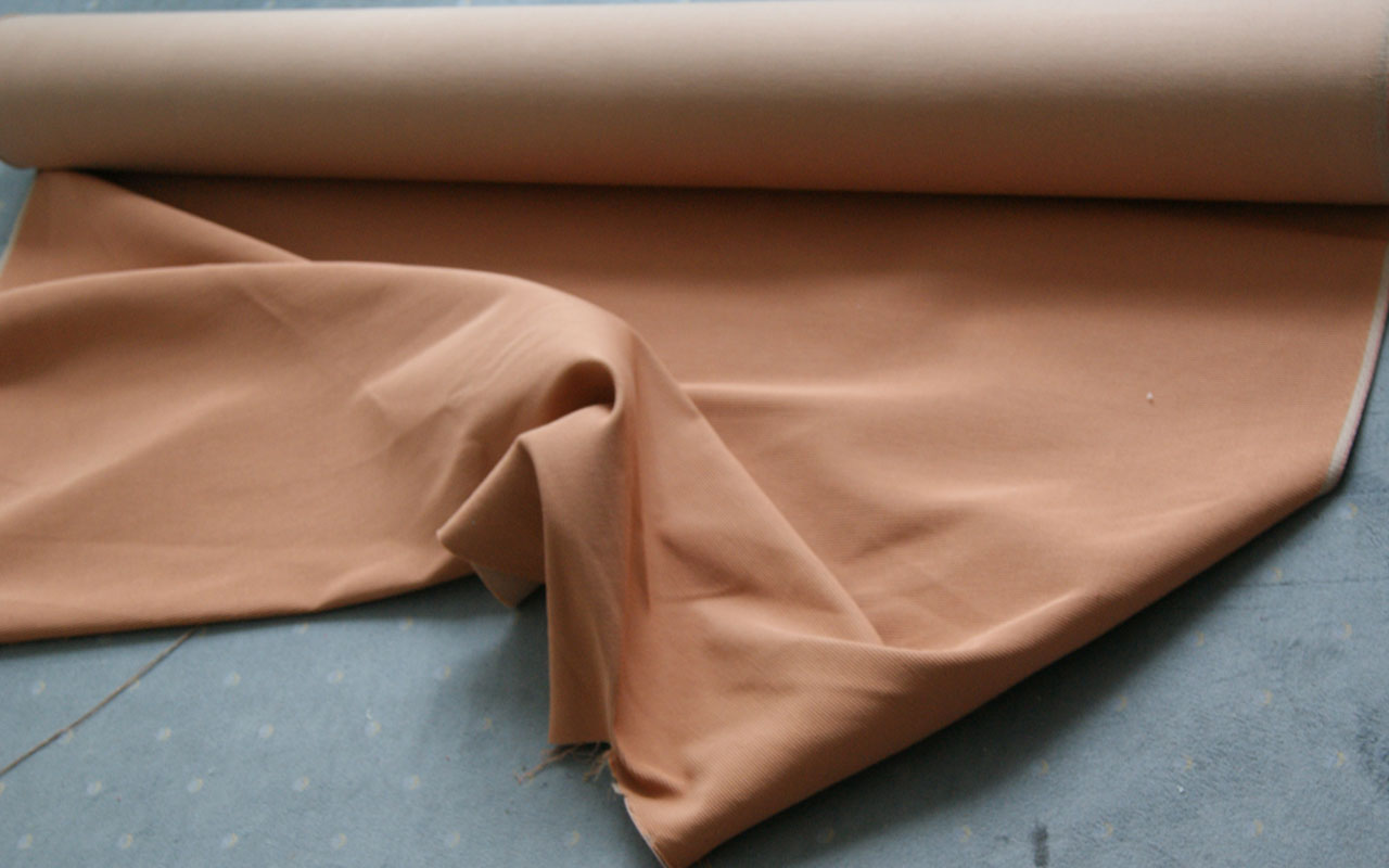 m belstoff rohleder hitex 10384 orange rot bezugsstoff. Black Bedroom Furniture Sets. Home Design Ideas