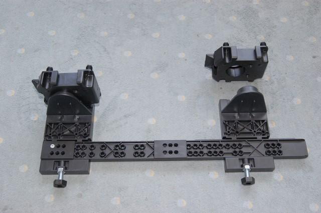 küche sockel schubkasten l + r 35.- 100-130 mm höhe sockel