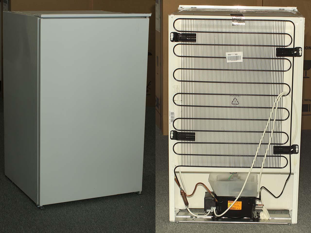 Privileg Einbau Kühlschrank 87,5cm EEK A Schlepptür Gefrierfach ...