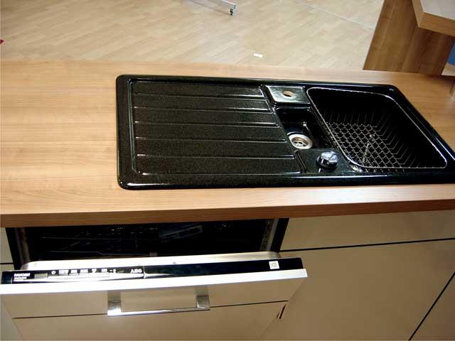 Küchenzeile Theke ~ küche küchenzeile + insel theke viele auszüge neu ebay