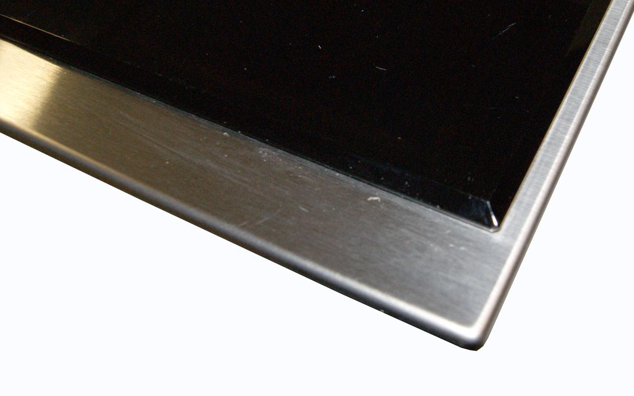 60 5 cm neff einbau glaskeramik kochfeld orig 879 autark twistpad ebay. Black Bedroom Furniture Sets. Home Design Ideas