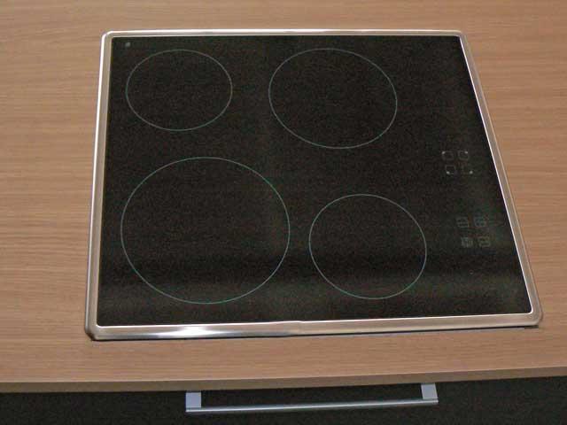 Küchenzeile Tampa ~ küchenzeile + kochinsel musterküche küche orig 16 000 habemat ebay