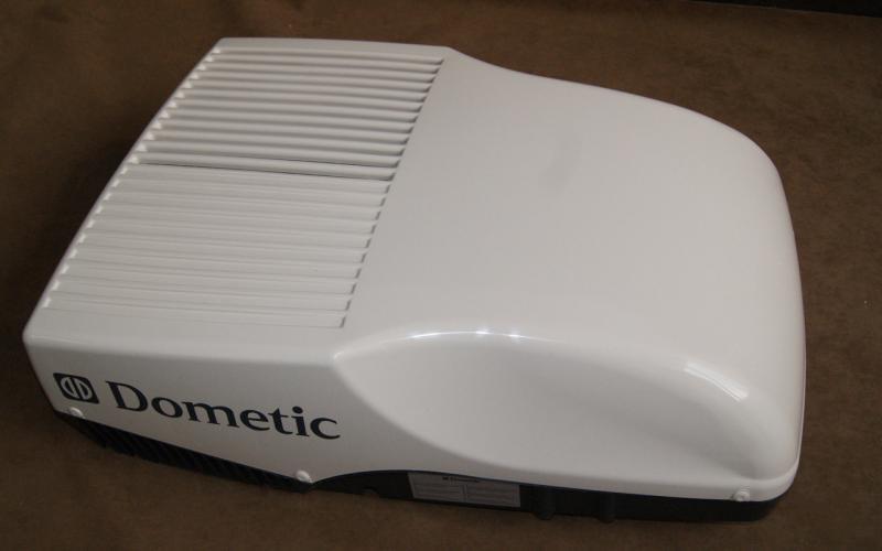 Dometic fj 2200 dachklimaanlage softstart klimaanlage for Klimaanlage dachmontage